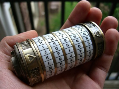 Da Vinci Code Challenge