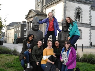 Waterford Treasure Hunt Teambuild.ie