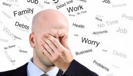 stress management cork