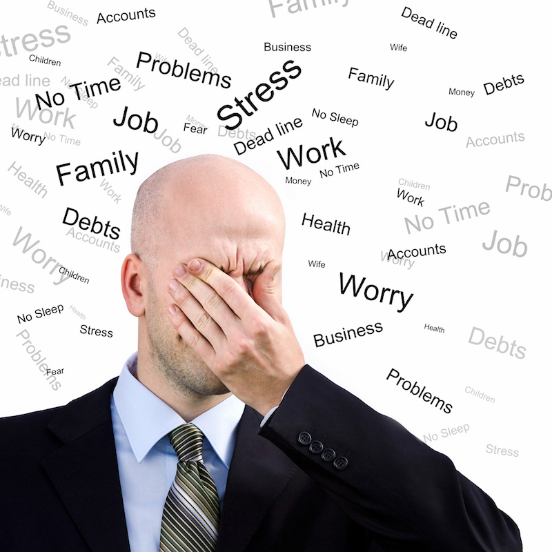 Time Management Training Stress Management