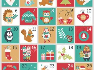 Building Types Virtual Christmas Ideas